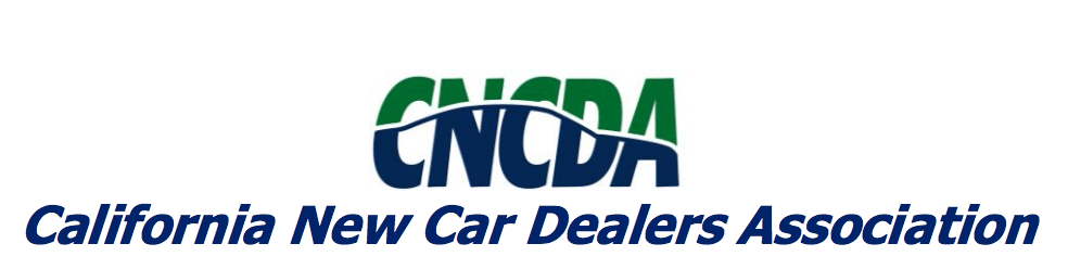California New Automobile Dealers Association